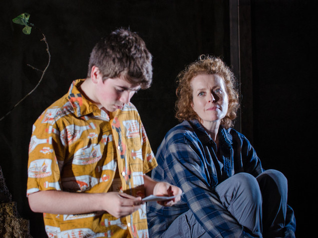 Adirondack Theatre Festival