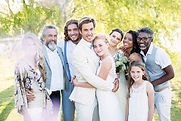 Wedding Family Portrait wedding song for blended families