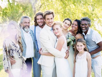 It's Your Wedding