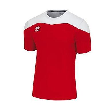 Errea Gareth Shirt S/S (16 Colours Available)