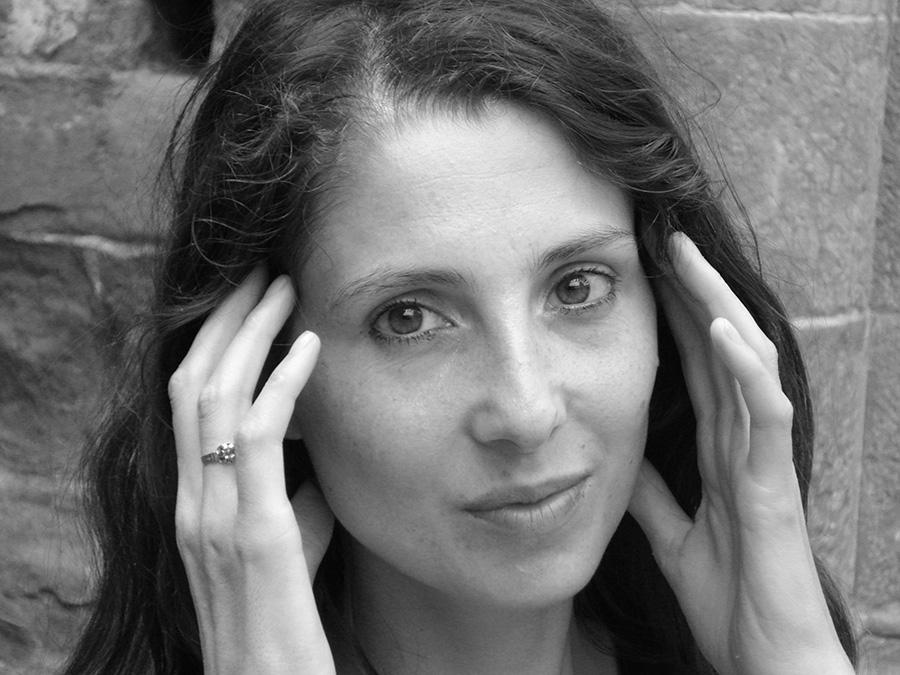 Le 8 mars, Laure Gauthier invite le poète Arno Bertina à dialoguer