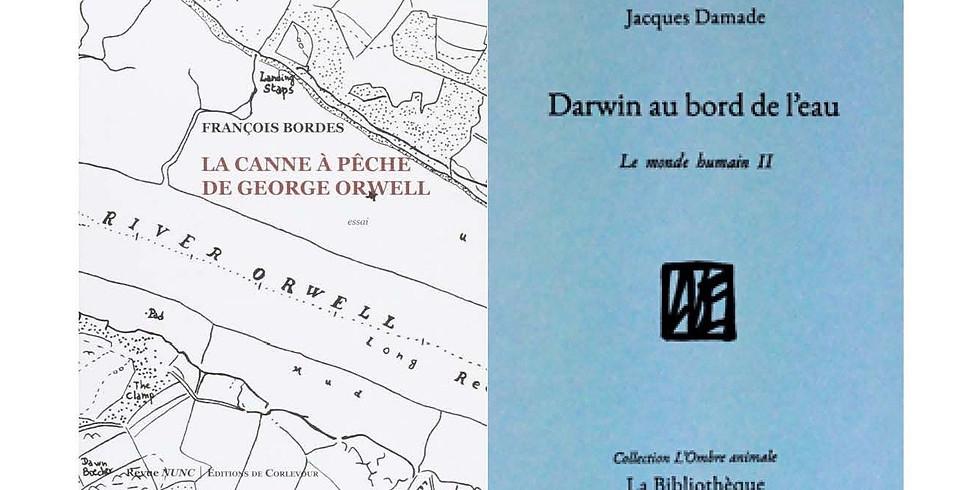 François Bordes & Jacques Damade : dialogue croisé
