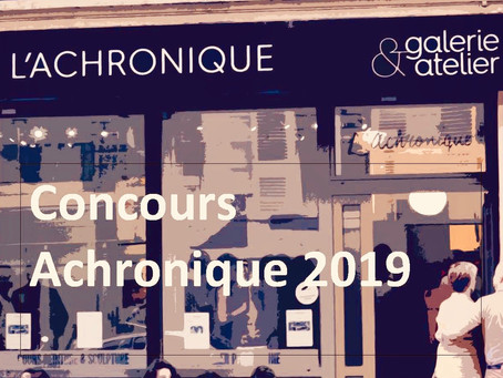 Concours Achronique 2019