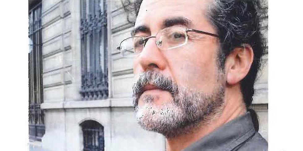 """ LIRE NIETZSCHE, HEIDEGGER.."" avec EDGARDO  TAPIA, musicien philosophe"