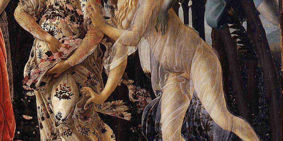 Botticelli, le peintre philosophe 3/6