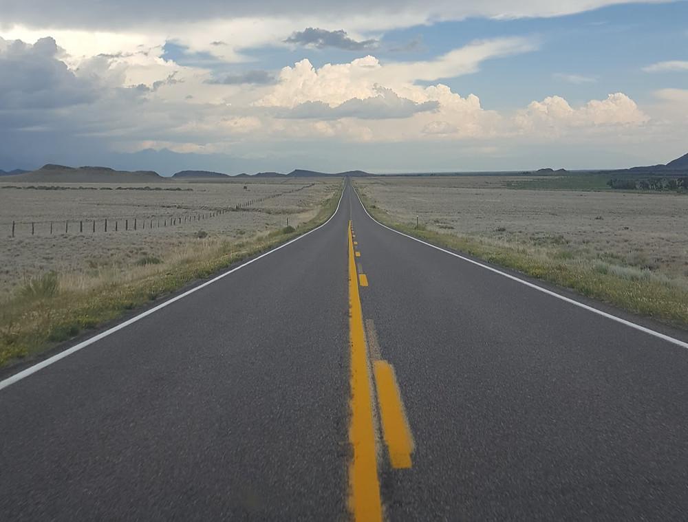 Road & Horizon