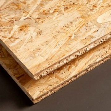 Oriented Stand Board