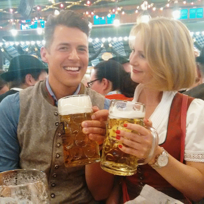Wiesn München