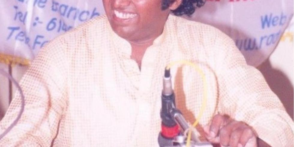Raag Bhilaskhani Todi