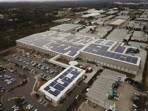 Primo Solar PV Project