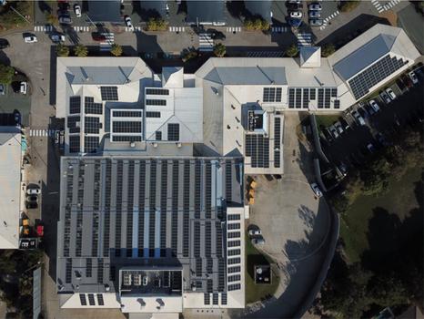 Currimundi Markets Solar PV Project