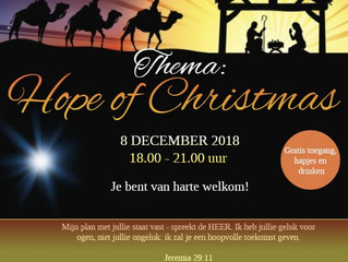 Hope of Christmas