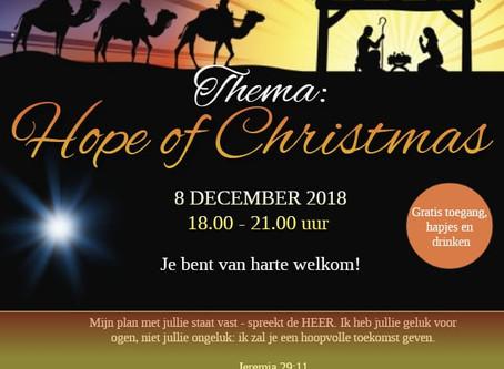 Hope of Christmas