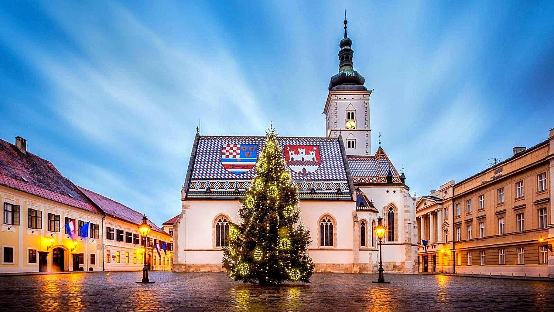 Budapest - Zagreb (or Zagreb - Budapest)