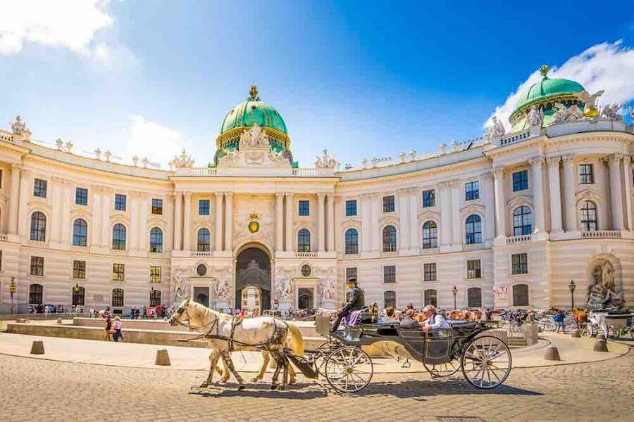 Budapest - Vienna