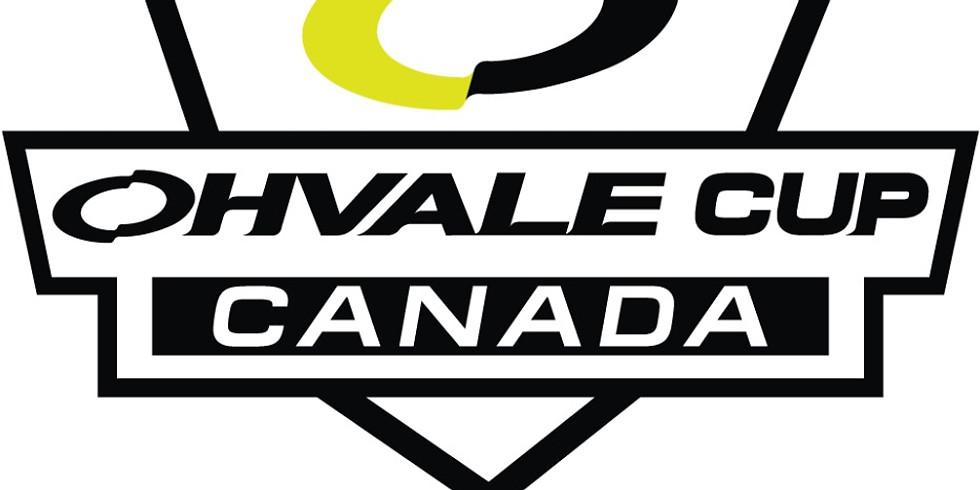 Ohvale Canada Cup Round One @ Grand Bend Motorplex