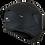 Thumbnail: KYT Helmet TT-Cours Matt black