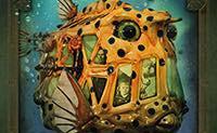 Un nouveau membre dans la famille des animaux marins au carrousel de Nantes