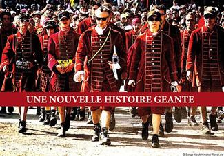 Notez les dates! Royale de luxe revient avec des géants et des comtes féeriques