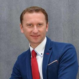 Yuriy Simakov