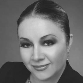 Natalia Laubert