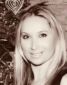 Olga Bogdanov
