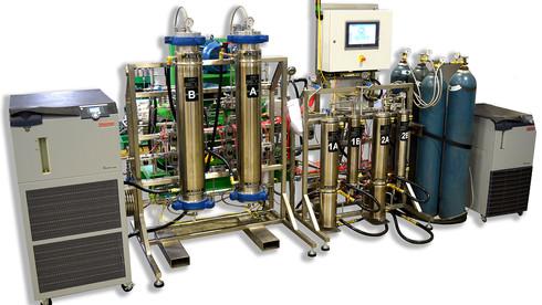 Apeks Supercritical CO2 Extraction