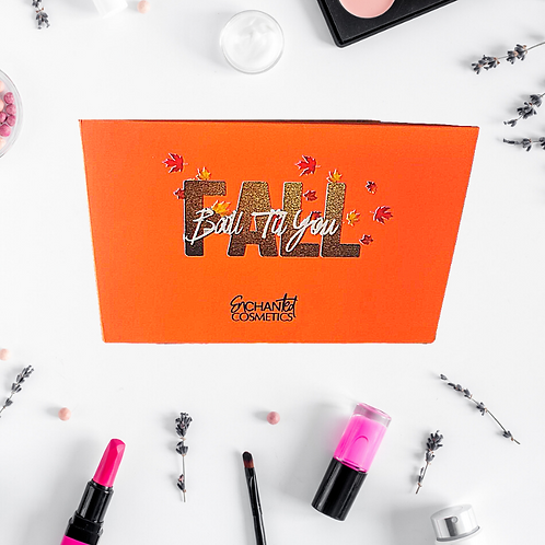 Ball 'Til You Fall Eyeshadow Palette