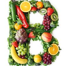 Give your body a boost with B vitamins!