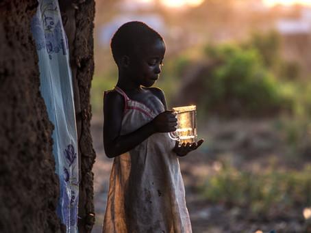 Brunnenbau in Kamerun