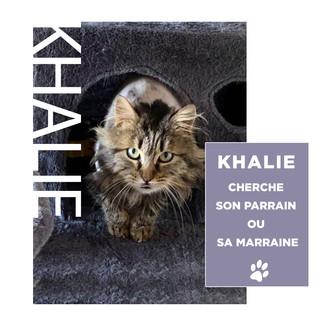 KHALIE