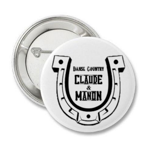 Macaron Danse Country Claude & Manon
