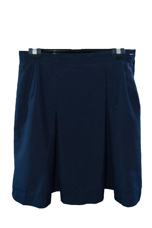 Navy Sauers Skirt (Adult Sizes)