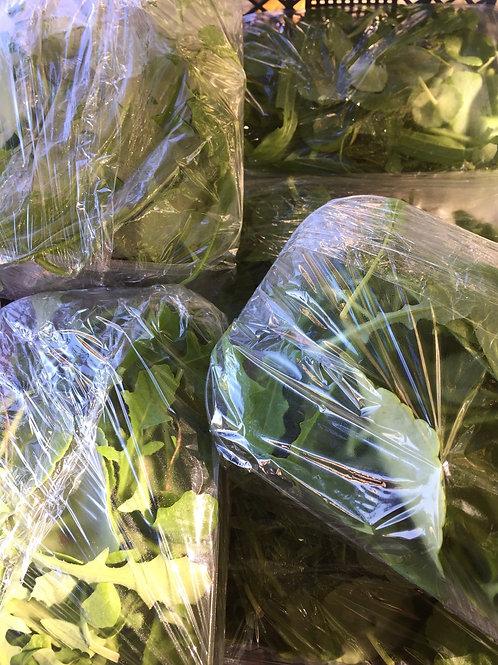 Salade musclin