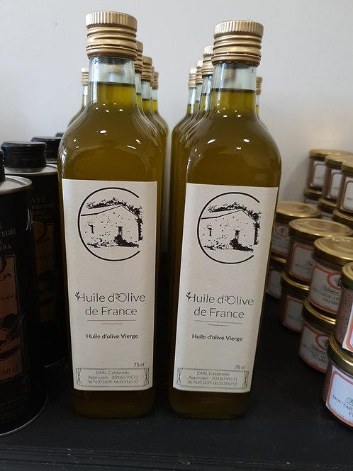 Huile d'olives Caldanelle 75cl