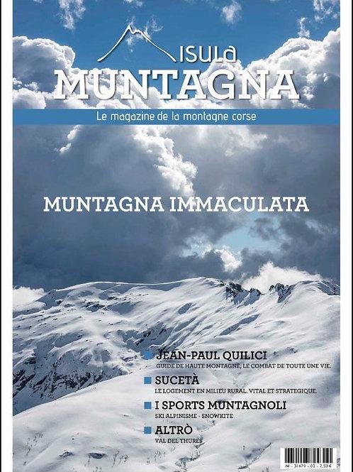 Isula Muntagna - N°3