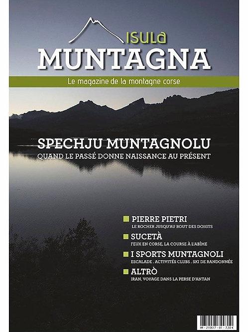 Isula Muntagna - N°2