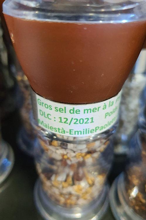 Moulin sel Maiestà