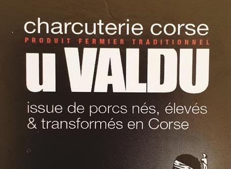 U VALDU- Pierre Magni