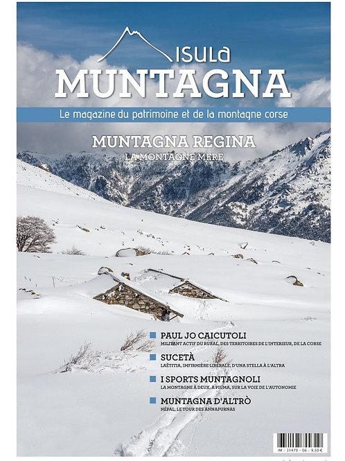 Isula Muntagna - N°6