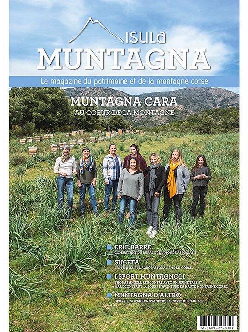 Isula Muntagna - N°7