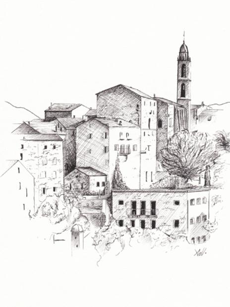 Sartene (A4)
