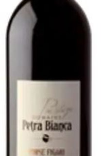 DOMAINE PETRA BIANCA - Rouge