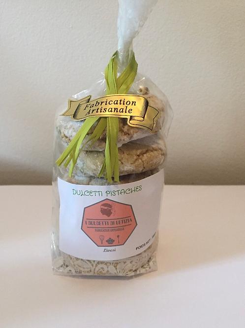 Dulcetti pistache 180g