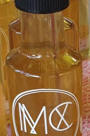 BOCCA - Vinaigre de muscat petits grains de Patrimonio et miel corse AOP - 10 cl