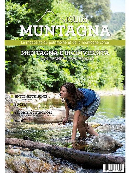 Isula Muntagna - N°5