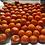 Thumbnail: Clémentines confites enrobées de chocolat 12 pièces