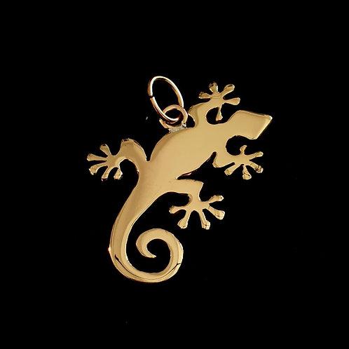 Pendentif Salamandre