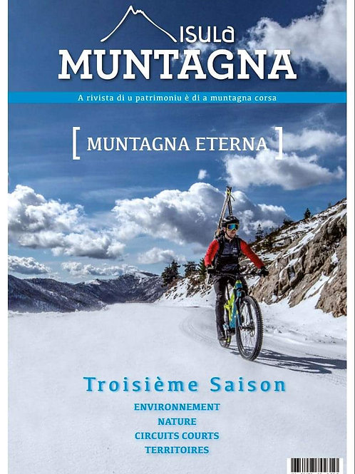Isula Muntagna (saison3)