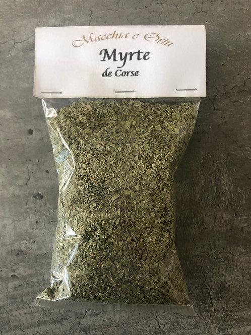 Myrtes
